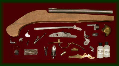 Pistol kits sea service pistol kit solutioingenieria Choice Image